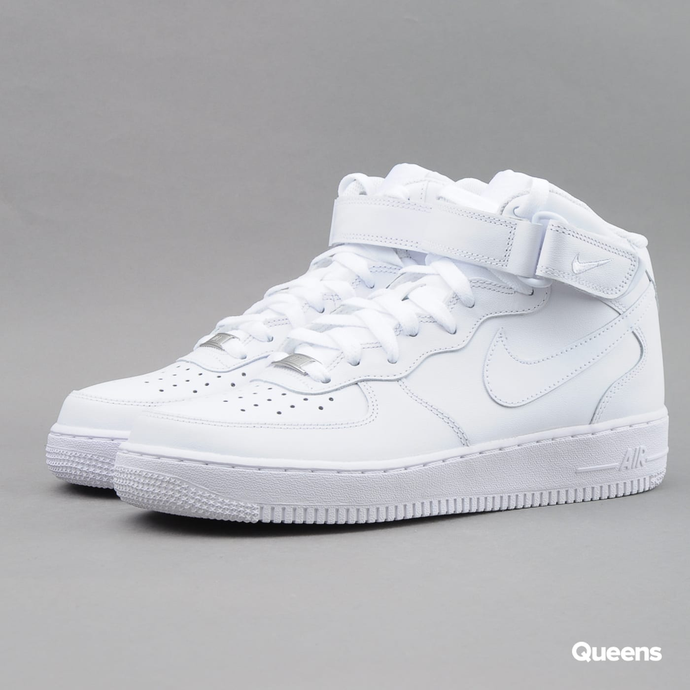 Obuv Nike Air Force 1 Mid 07 (315123-111)– Queens 💚 ad01f2fc568