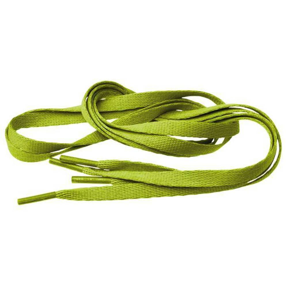 MD Tube Laces 120 lime
