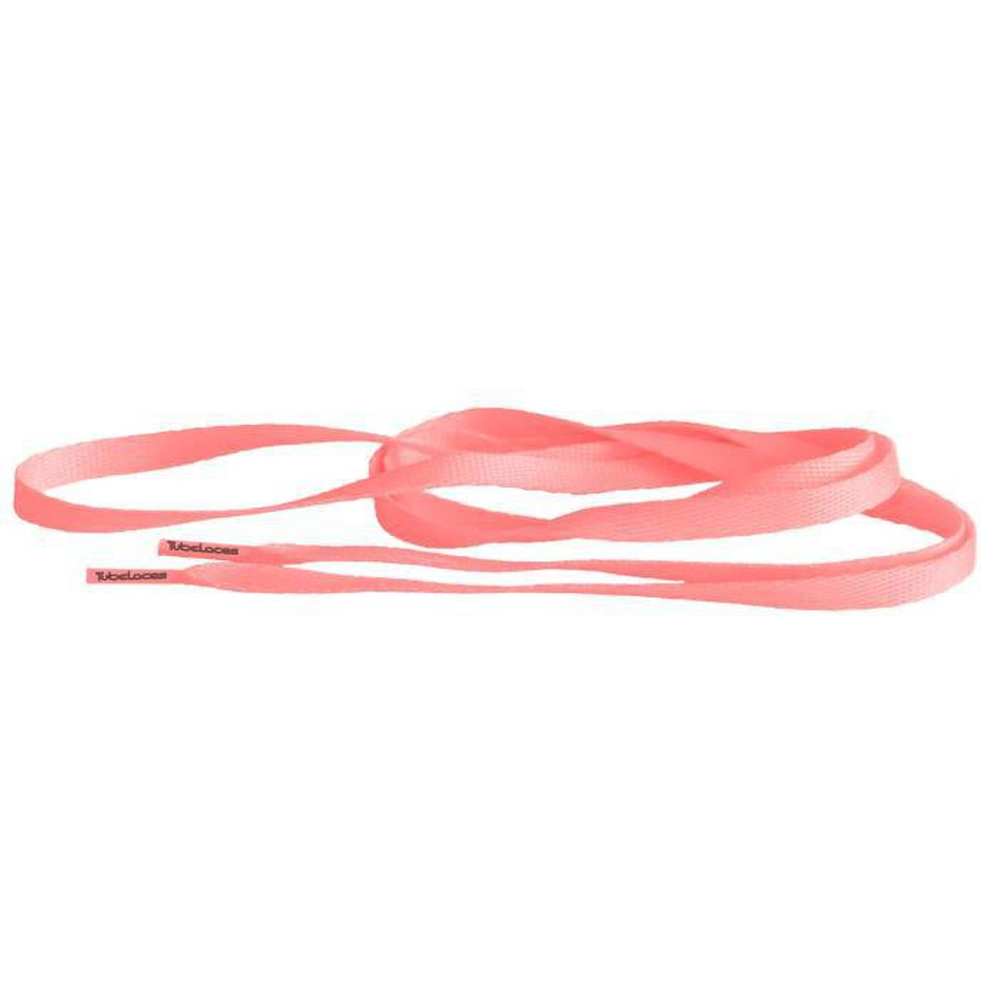 MD Tube Laces 120 light pink
