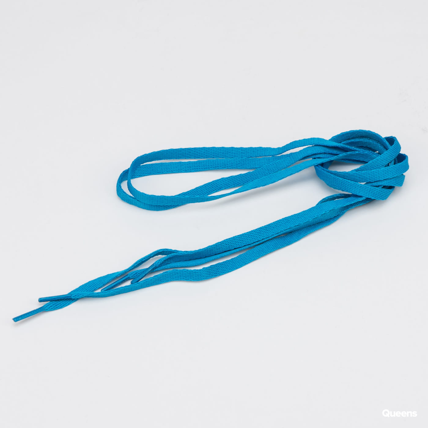 MD Tube Laces 120 blau