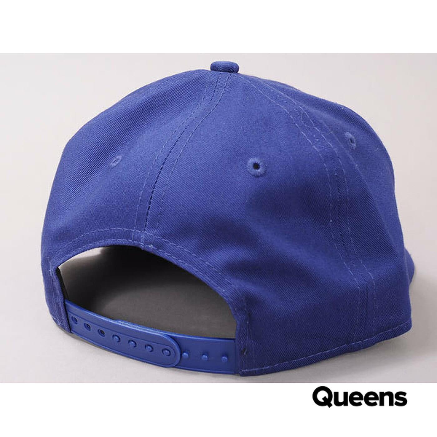 New Era 950 MLB Snapback LA dunkelblau