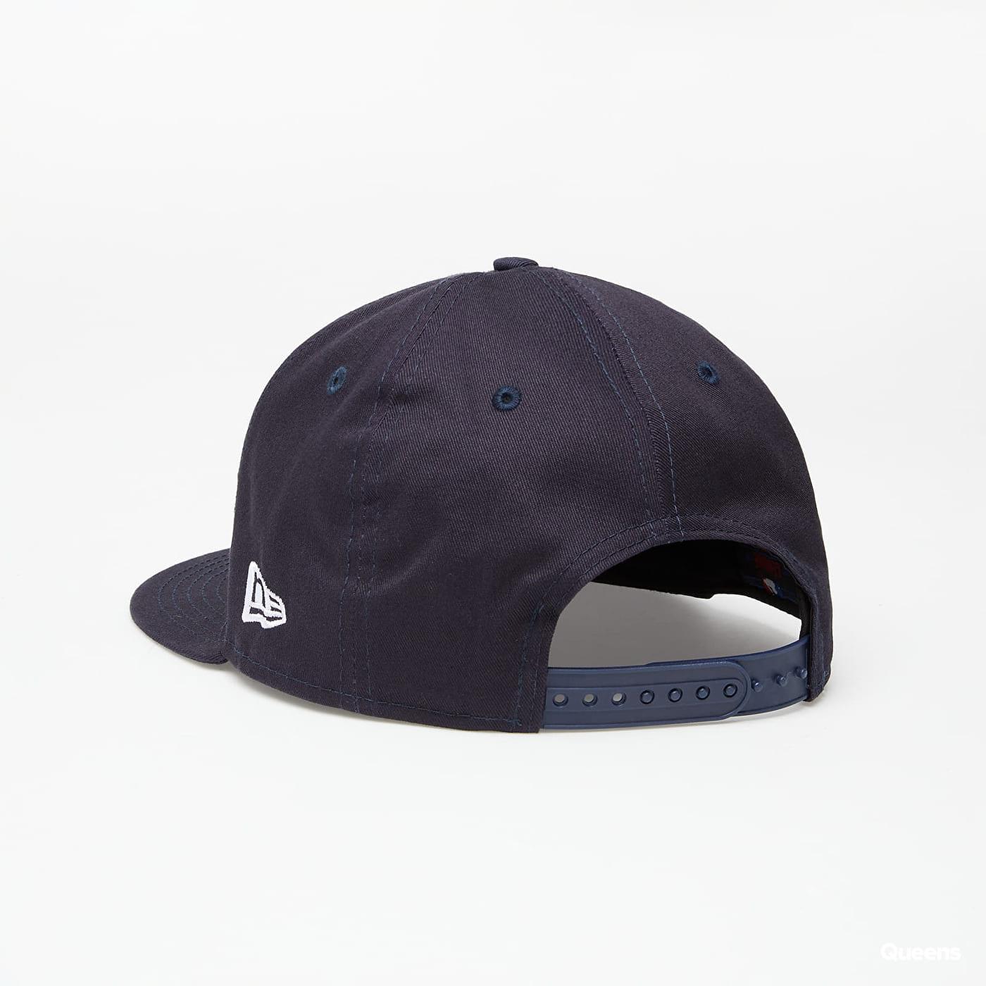 New Era 950 MLB Snapback NY C/O navy / biela