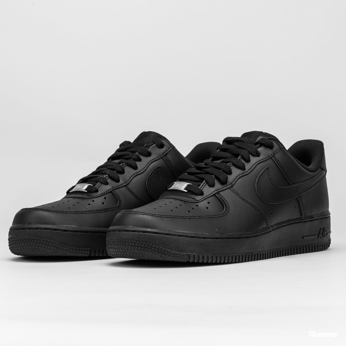 Nike Air Force 1 Low black / black