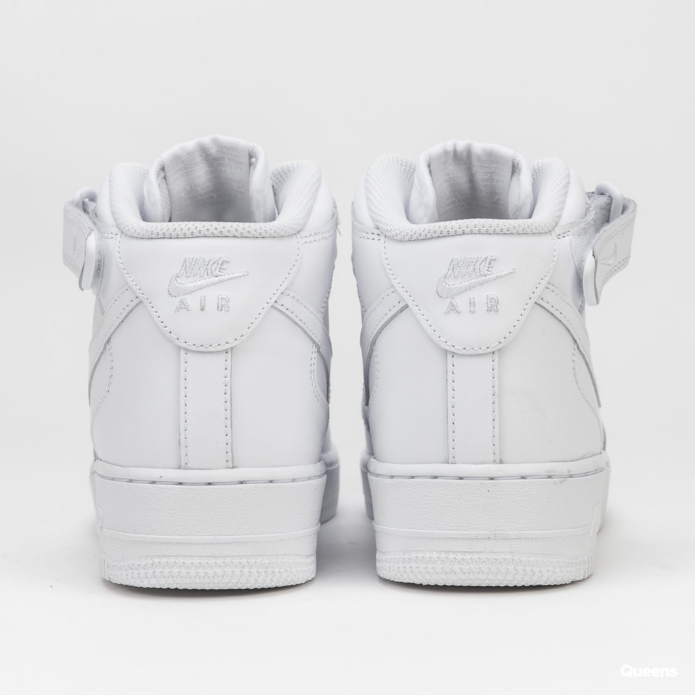 Nike Air Force 1 Mid 07 white / white