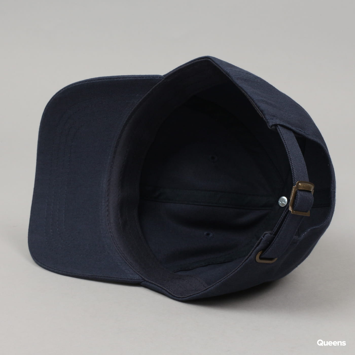 Yupoong Low Profile Cotton Twill navy