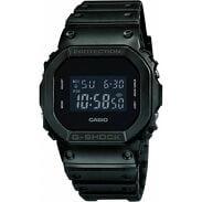 Casio G-Shock DW 5600BB-1 černé