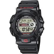 Casio G-Shock G 9100-1 černé