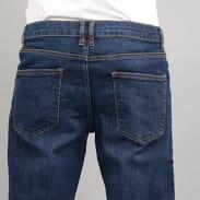 Urban Classics Stretch Denim Pants dark blue