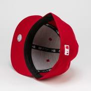 New Era MLB Basic LA C/O červená / bílá