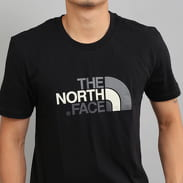 The North Face Easy Tee black