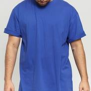 Urban Classics Tall Tee blue