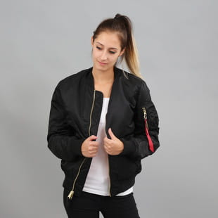 Alpha Industries WMNS MA - 1 SF