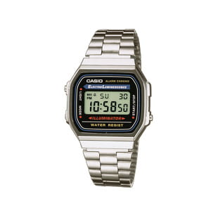 Casio A168WA 1YES