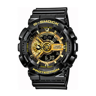 Casio G-Shock GA-110GB PL