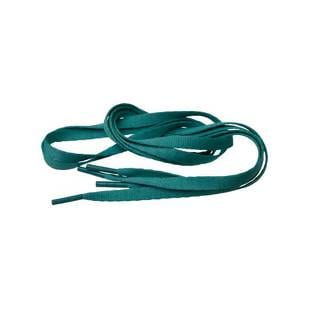 MD Tube Laces 120 turquoise