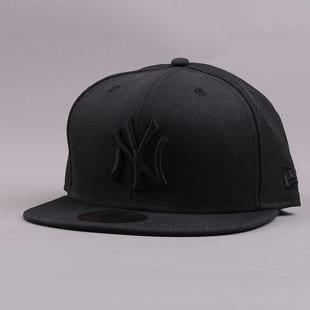 New Era Black On Black NY