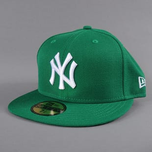 New Era MLB Basic NY