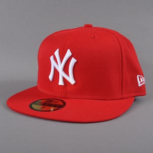 New Era MLB Basic NY