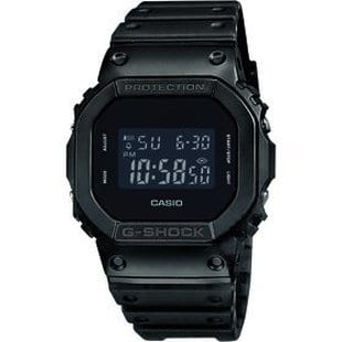 Casio G-Shock DW 5600BB-1 black