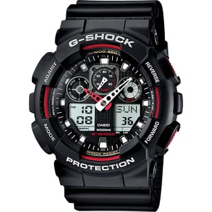 Casio G-Shock GA 100-1A4ER