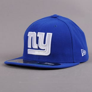 New Era NFL On Field NY Giants