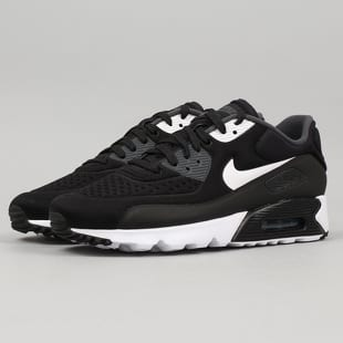 Nike Air Max 90 Ultra SE black   white - anthracite - white 81405be6c20