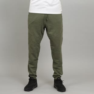 Urban Classics Diamond Stitched Pants