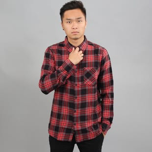 Urban Classics Checked Flanell Shirt 3