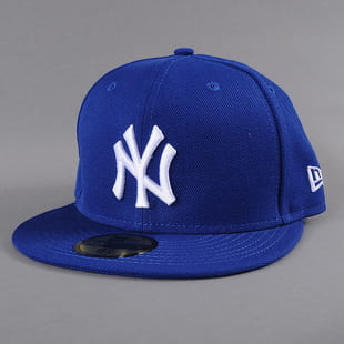 "New Era MLB Basic NY ""S"""