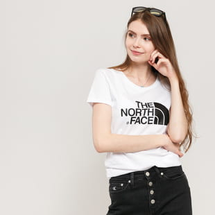 The North Face W Easy Tee