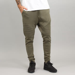 Urban Classics Pleat Sweatpants