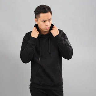 Urban Classics Sweat Bomber Hoody