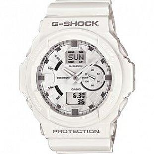 Hodinky Casio G-Shock GA 150-7A bílé – Queens 💚 e7a6ae940c0