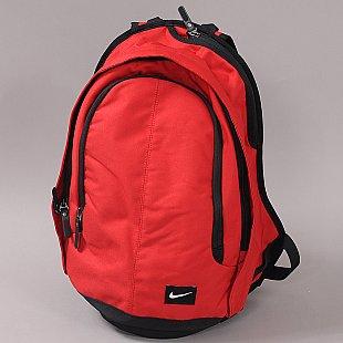 ec7e244fc7 Nike Hayward 25M AD Backpack červený   černý